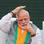 Hope floats as India's Pradhan Sevak bites the bullet to make India Corona free